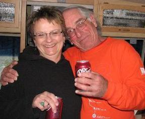 pic of Sharon and Randy Goetzl