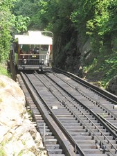 pic of incline railway